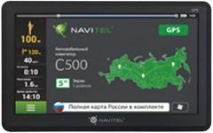 автонавигатор Navitel C500