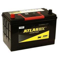 Аккумулятор ATLAS MF 42B19R