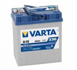 Varta Blue Dynamic 540 126 033