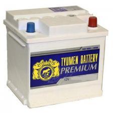 Тюмень 6СТ-64.0L Premium О