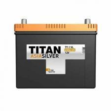 Аккумулятор Titan (Титан) Asia Silver 6СТ-57.0 VL (B24L)